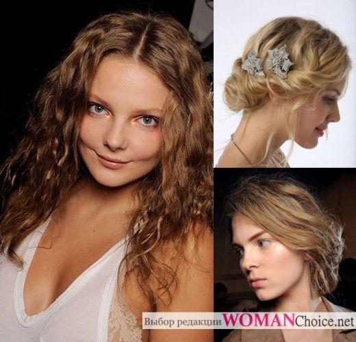 Стрижки для тонких волос - 56 фото   WomanChoice - женский сайт.