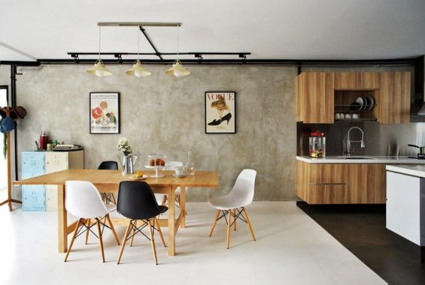 The Smart Local; 15 Beautiful HDB Apartments; Swedish-inspired. Change the colours of flooring to demarcate spaces.