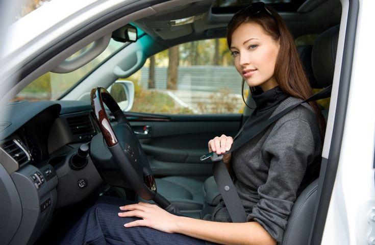 Дефектные ремни безопасности обнаружены у 400 000 машин