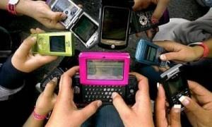 Número de celulares superará a la población mundial el 2014   Cachicha.com