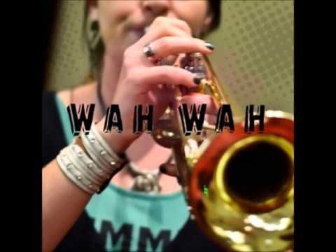 The Sound Of Deep House - WAH WAH by Stephanie Pais