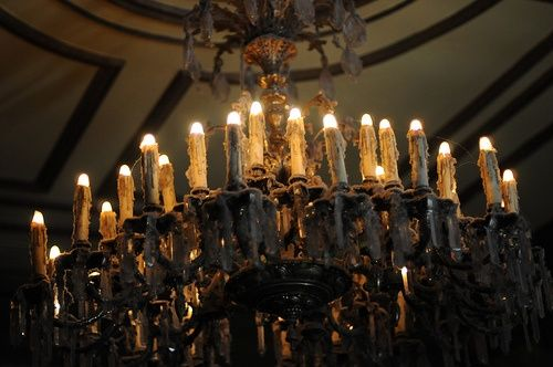 Top 11 Haunted Mansion Foyer Inspirational