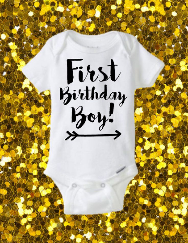First Birthday Boy onesie, half birthday boy outfit, first birthday boy, Half birthday, Birthday outfit, Birthday Onesie, ANY COLOR by kreationsbychristine on Etsy https://www.etsy.com/listing/263081929/first-birthday-boy-onesie-half-birthday