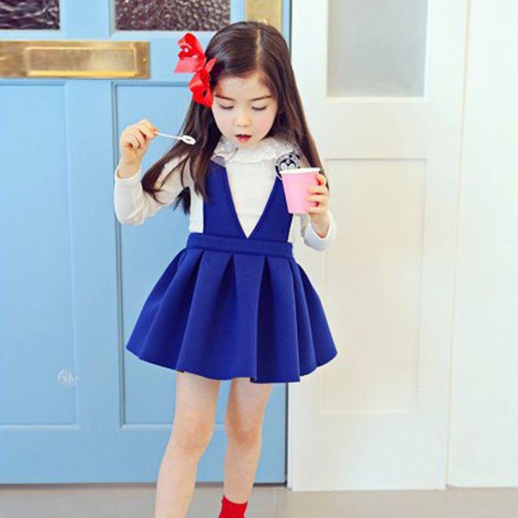 $18.76 (Buy here: https://alitems.com/g/1e8d114494ebda23ff8b16525dc3e8/?i=5&ulp=https%3A%2F%2Fwww.aliexpress.com%2Fitem%2FGirls-clothing-sets-2015-fashion-Autumn-baby-children-shirt-pants-2-pcs-clothes-sport-suit-girls%2F32437645262.html ) Girls clothing sets 2015 fashion Autumn baby children shirt+pants 2 pcs clothes sport suit girls tracksuit fall clothing sets for just $18.76