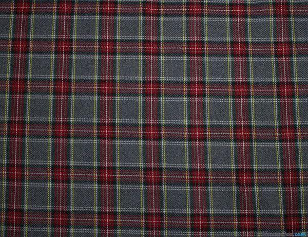 Marykirk Tartan Fabric - WeaverDee.com