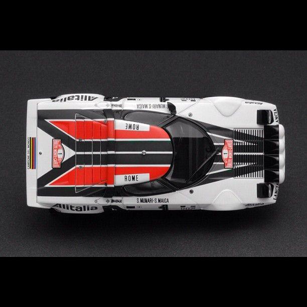 Lancia Stratos #Padgram