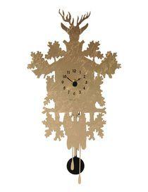 Modern Cuckoo clock by Diamantini & Domeniconi