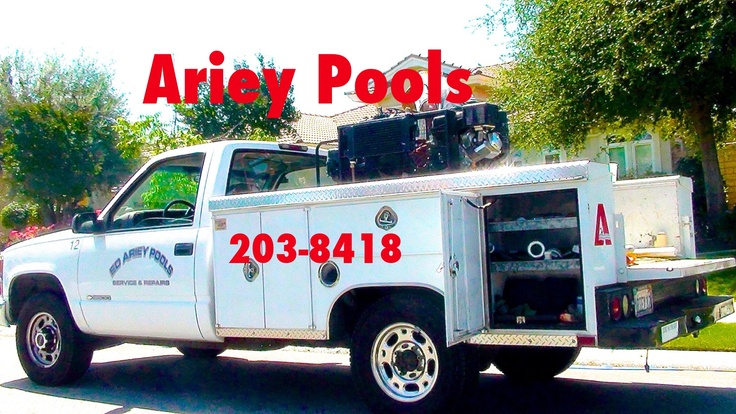 9 Best Ed Ariey Pool Company Bakersfield Ca Images On