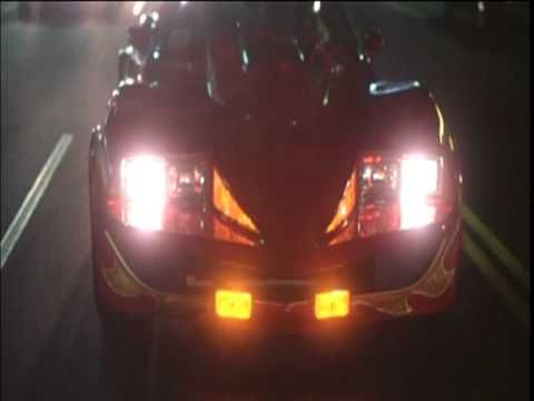 ▶ Corvette Summer Trailer (1978) High Quality - YouTube   Mark Hamill, Anne Potts - Watch it FREE on You Tube.