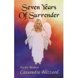 Seven Years of Surrender (The Journey Series - A Story of Hope) (Kindle Edition)By Cassandra Blizzard