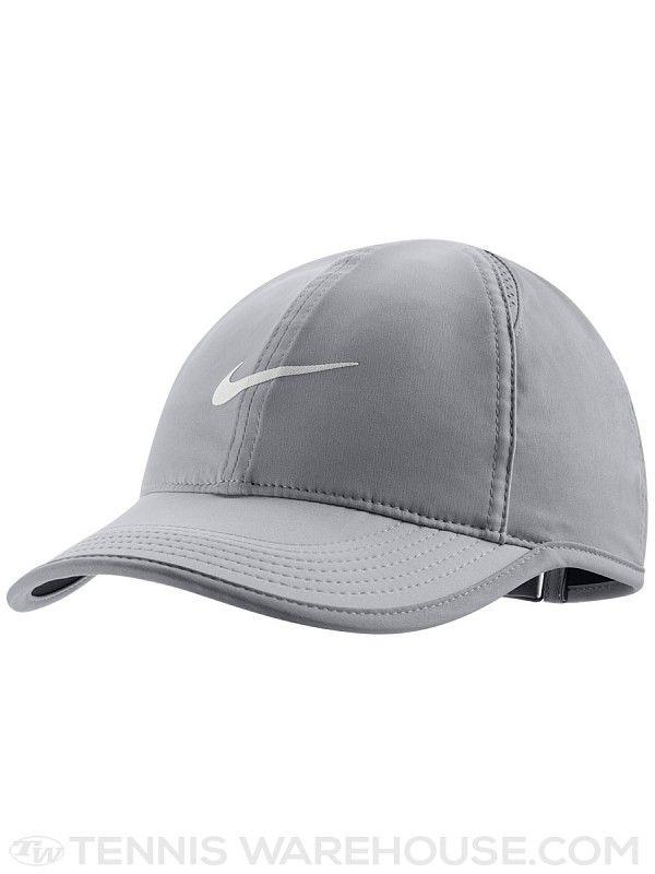 3871d9a2 Nike Women's Summer Featherlight Hat (Grey) | Wishlist in 2018 ...