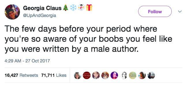 100 Times When Women Were Fucking Hilarious On Twitter In 2017