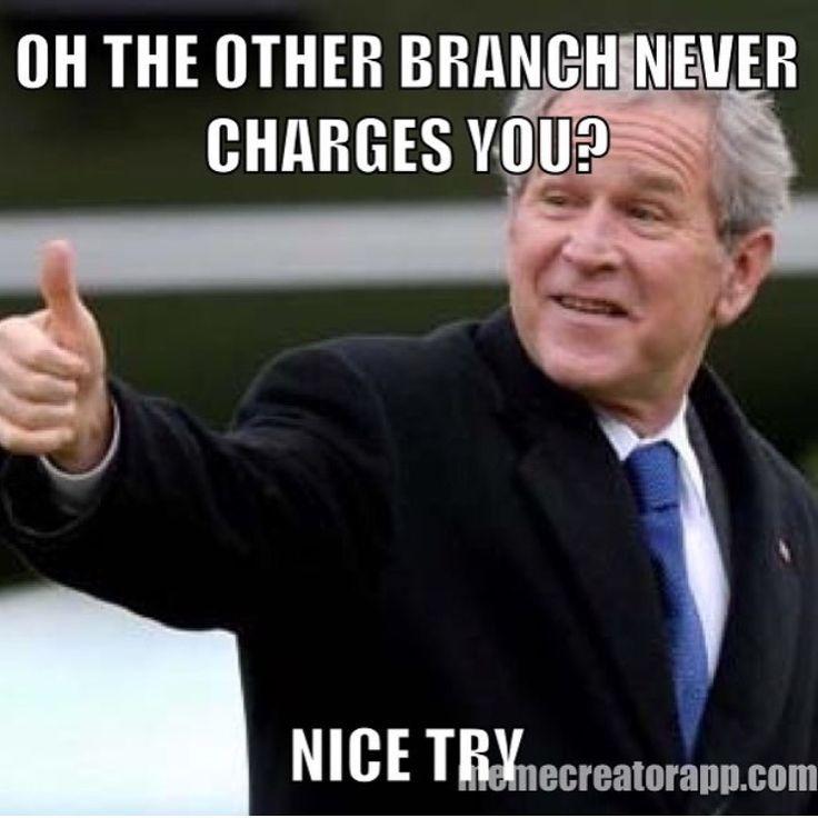 Banking humor