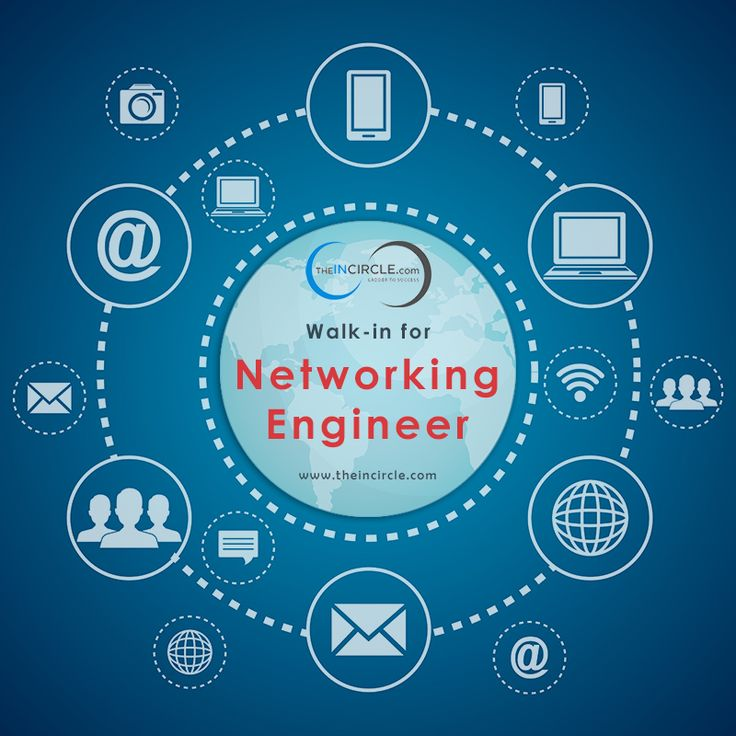 Networking Engineer Jobs Jobs for freshers, Network