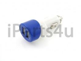Dockit iPad iPhone Dual USB Autolader 2A