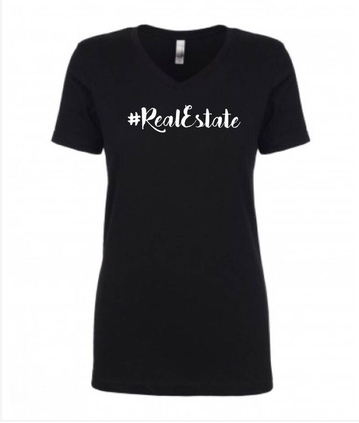 Hashtag Real Estate | Real Estate Agent |  Real Estate Shirt | Closing Gift | Promotional Marketing | Thank You Gift by Realestatemarket on Etsy https://www.etsy.com/listing/527224842/hashtag-real-estate-real-estate-agent