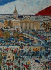 Art Naif Festiwal, Galeria Szyb Wilson
