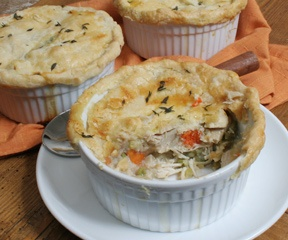 ... old fashioned chicken pot pie recipe yummly old fashioned chicken pot