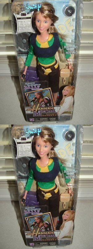 Hannah Montana 158763: Hannah Montana Lilly Memorable Moments Style 2 -> BUY IT NOW ONLY: $41.19 on eBay!