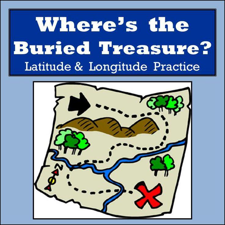 where longitude and latitude meet