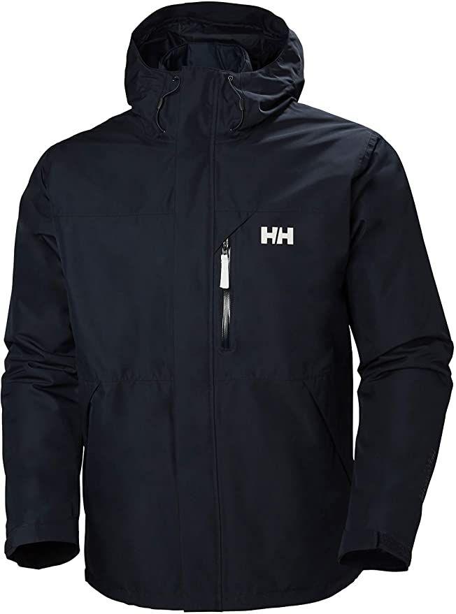 Helly Hansen Herren Squamish 3 in 1 Entfernbar und