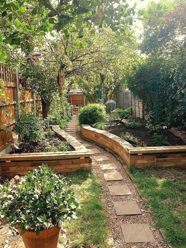Design Your Garden Small Garden Landscape Design Small Garden Landscape Backyard Raised Garden