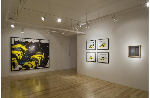 Sylvain Bouthillette |15HERTZ @Galerie Trois Points |  2012