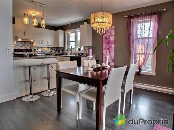 Condominium vendu St-Jean-Chrysostome, immobilier Quebec | DuProprio | 334140