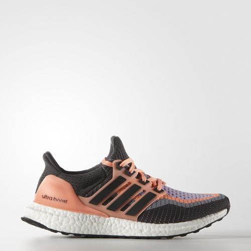 Ultra Boost Shoes - Multicolor