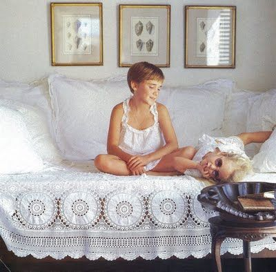 love this daybed cover!!