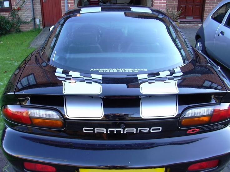 221 Best Camaro 4th Gen Images On Pinterest Chevy Camaro