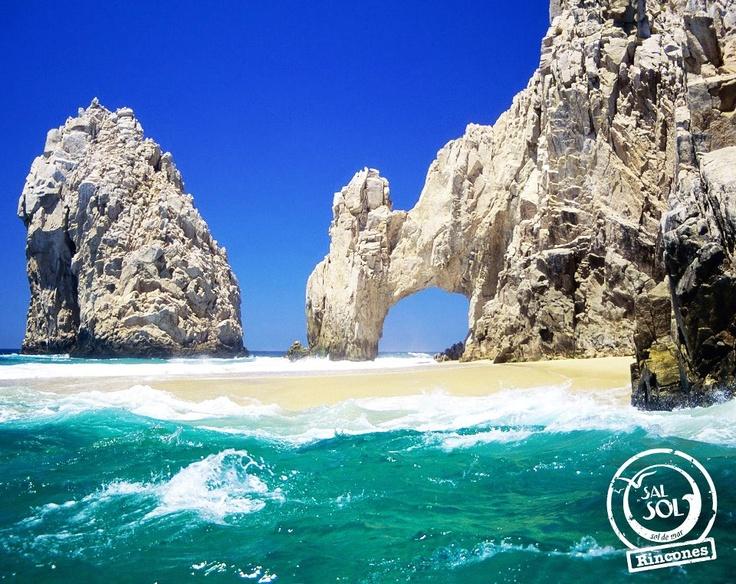 Un rincón del mundo llamado... Cabo San Lucas México
