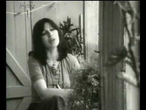 Ερηνάκι ~ Χάρις Αλεξίου (1976) - YouTube