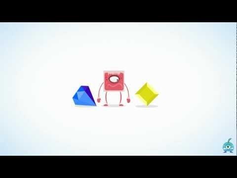 http://www.behance.net/gallery/Monster-Cube/4531779