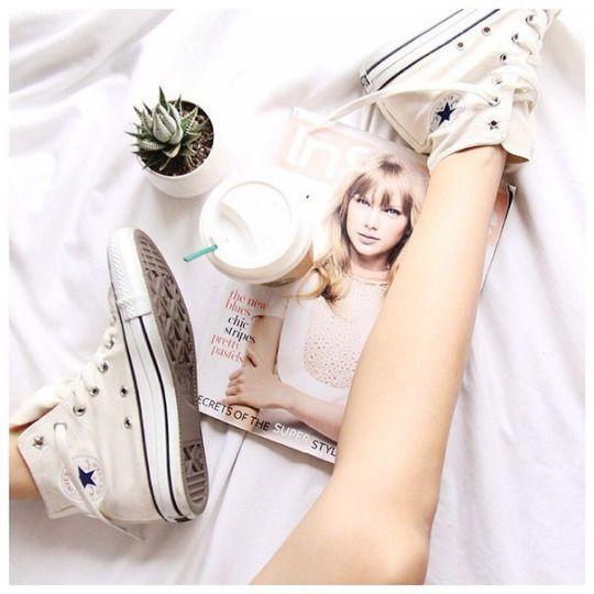 Converse All Star - http://ali.pub/18hwz6 #converse #allstar #конверсы #кеды