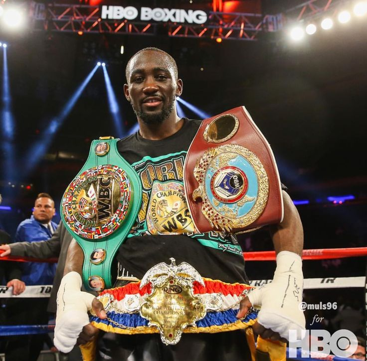 Terence Crawford stops Felix Diaz after ten rounds, Beltran scores vicious second-round knockout  #CrawfordDiaz #TopRank #MSG