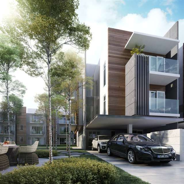 luxury houses malaysia - Google Search