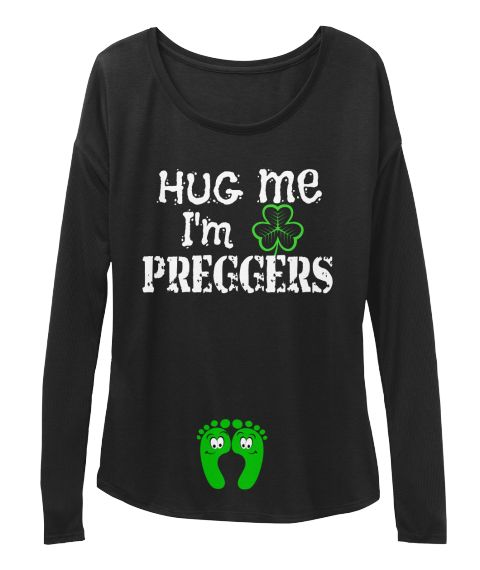 Hug Me I'm Preggers Black T-Shirt Mother's Day Gift, mother's day gifts for grandma, Happy Mother's Day T-shirt, grandmom, grandma, nana #mothersday,#mothersday2018shirts,#mamabear,#mothersday,#mothersdayusa,#bestmomever,#bestmomevershirts,#bestmom,#supermom,#mothersday2017gifts #bestselling,#topselling,#crazyshirts,#motherday,#momsday2017,#momday,mother's day presents, mother's day shirt,   mother's day t-shirt, mom  gifts, mom funny gifts,best mom gifts, mum gifts funny, mother to be…