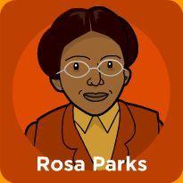 Rosa Parks Lesson Plans and Lesson Ideas - BrainPOP Educators