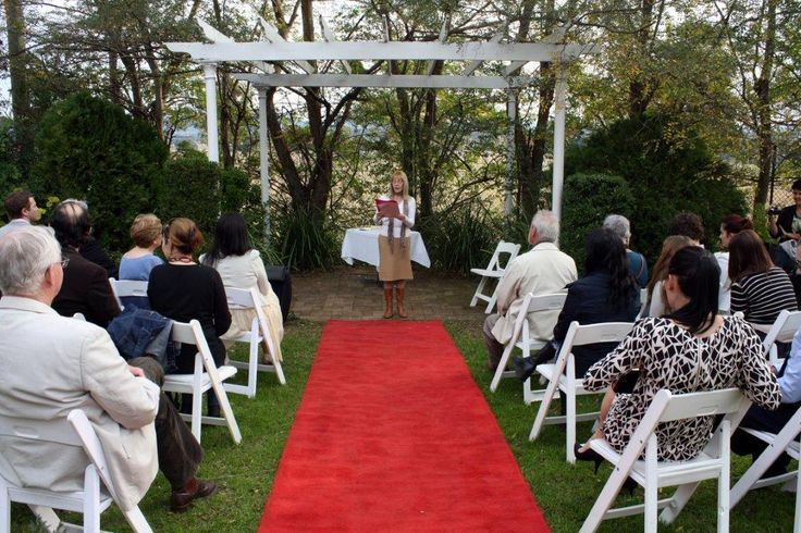 'The Loft', Camden Valley Inn for relaxed and beautiful like backyard  #weddings and #namingdays