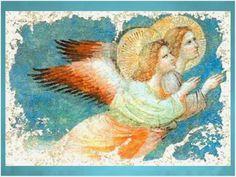 Oh mis amados Ángeles del Cielo, seresluminosos llenos de amor y bondad, que sois los dispensadores de todos los bienes, espirit...