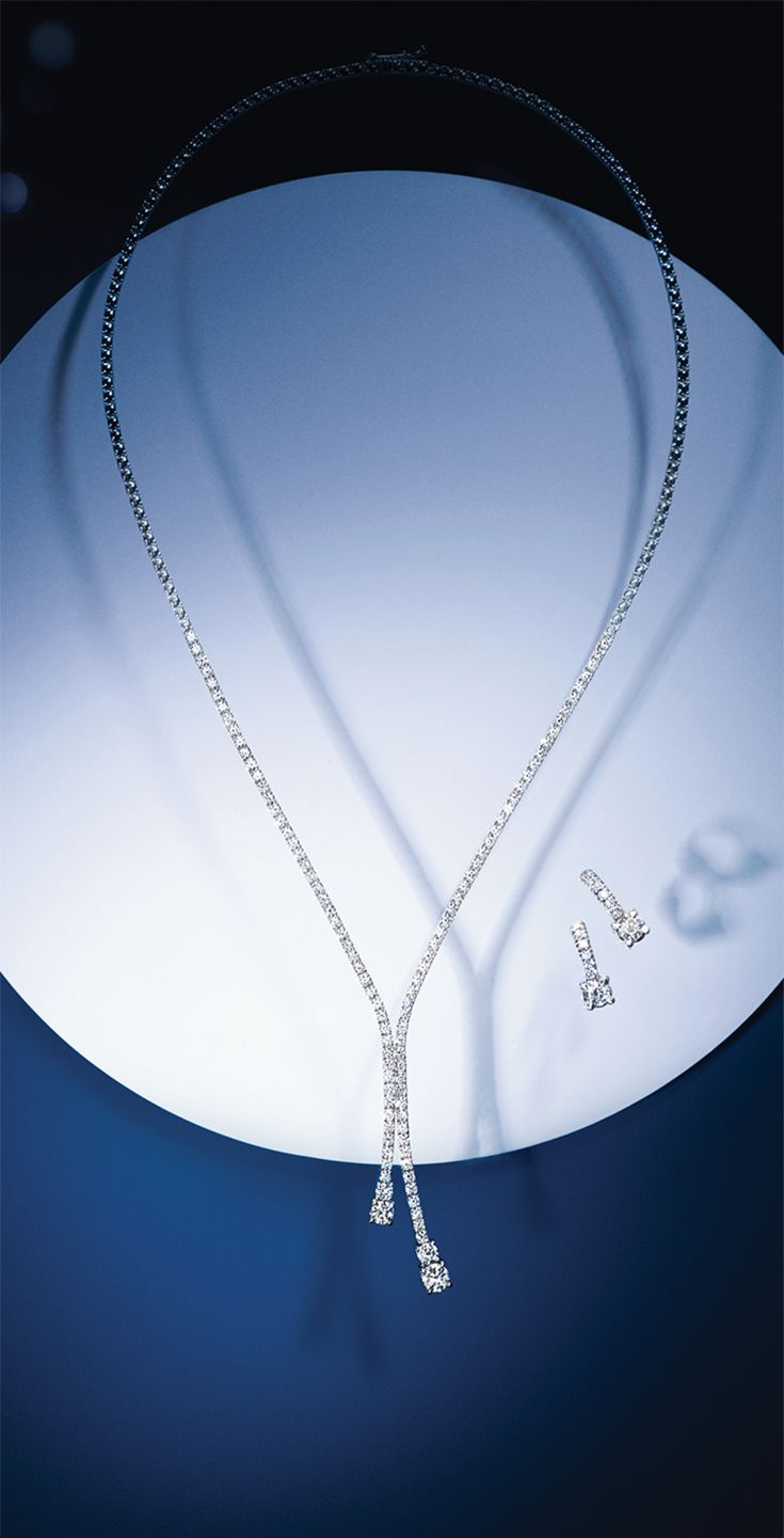 Bucherer Jewelry for the bride#MomentsOfRomance