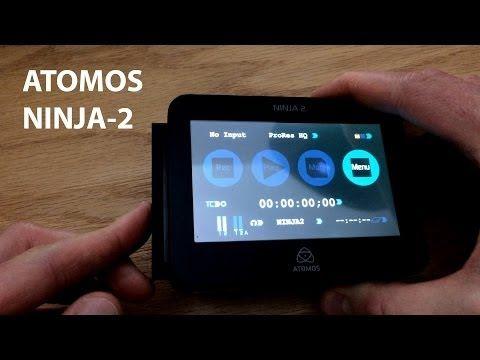 ▶ ATOMOS Ninja 2: Better Video? - YouTube