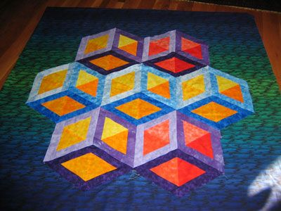 quilts by karen combs - Google Search