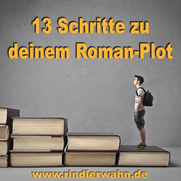 Schreibcoach Ronny Rindler (rindlerwahn) auf Pinterest