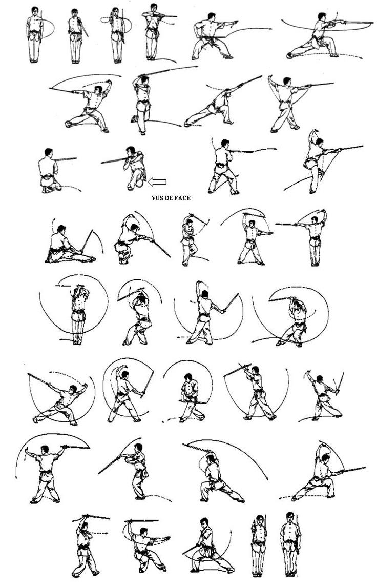 Jianshu Jian Shu Pinterest Martial Arts Martiaux Et