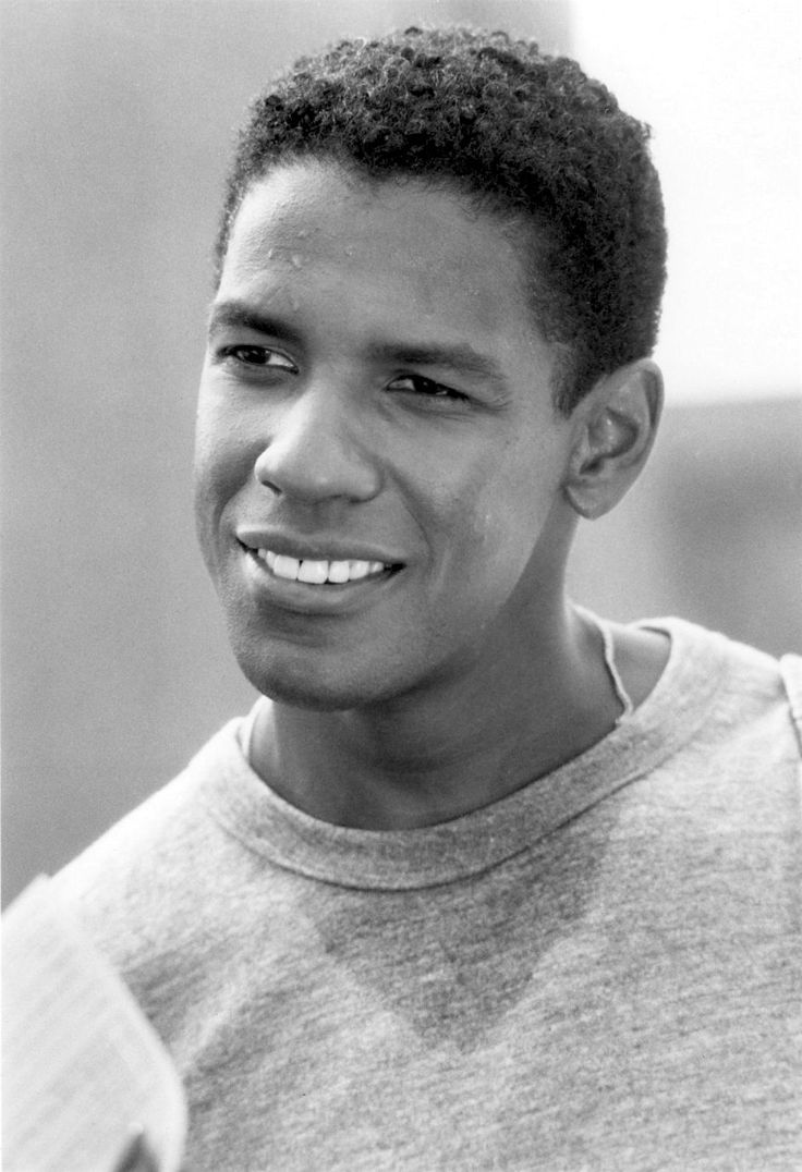Denzel Washington, 1991