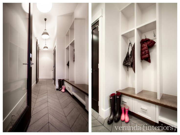 Door Color | Building The Hall Way
