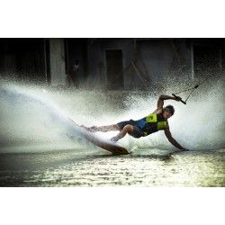 Rip Curl Hosts King Of Benoa International Wakeboarding Competition at Bali Wake Park