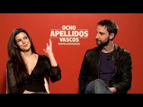 'Ocho apellidos vascos': Entrevista a Clara Lago y Dani Rovira -